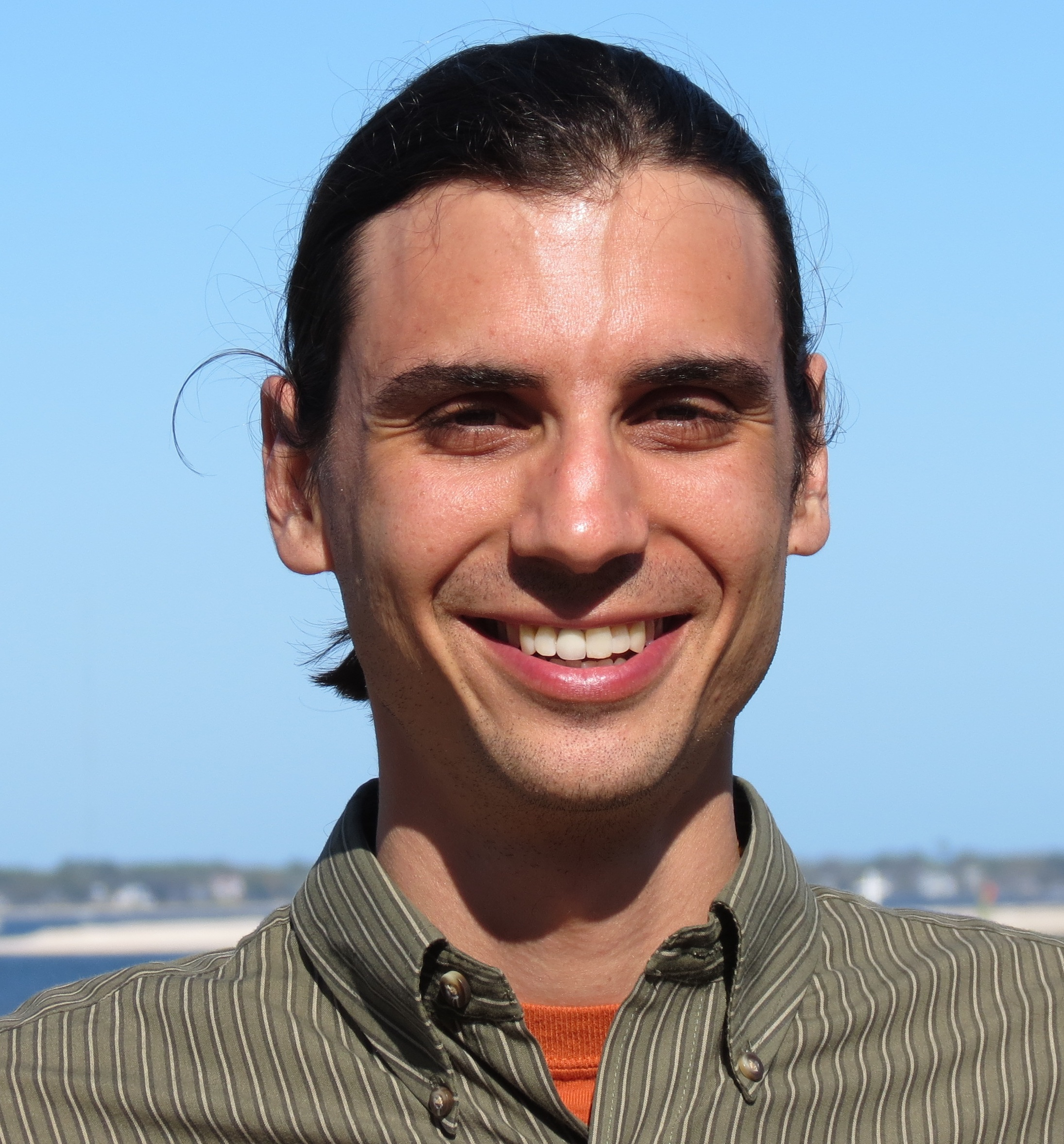 Joseph Tonzola L.Ac., Dipl. O.M., Acupuncturist