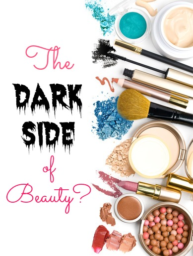 The dark side of beauty