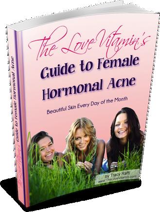 Cure hormonal acne