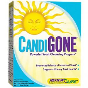 Candigone acne