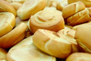 Gluten is a common food sensitivity