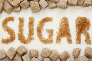 Sugar leads to bacterial imbalance