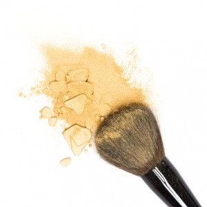 Are powder mineral makeups good for acne?
