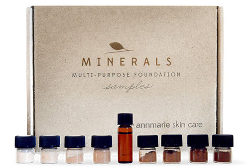 Minerals Multi-Purpose Foundation