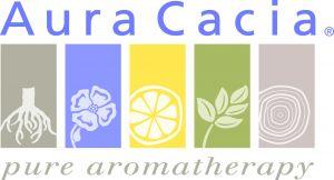 Aura Cacia essential oils for acne