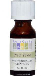 Tea Tree Oil Underarm Folliculitis