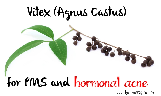 Q&A about Vitex (Agnus Castus) for Female Hormonal Acne