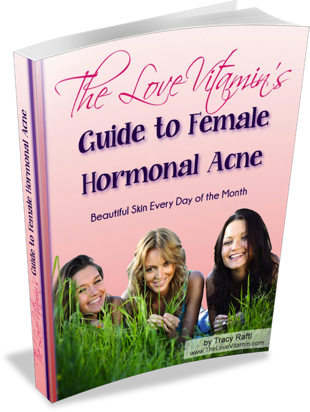 Treat Female Hormonal Acne