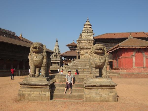 Bhaktipur