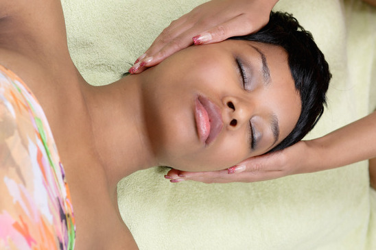 Reiki for acne