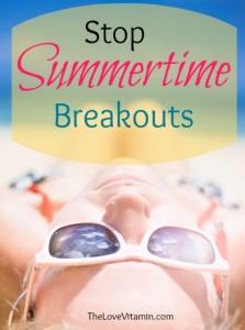 Summertime Breakouts