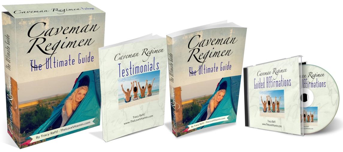 Caveman Regimen Package