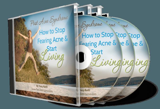 Post Acne Audio Program