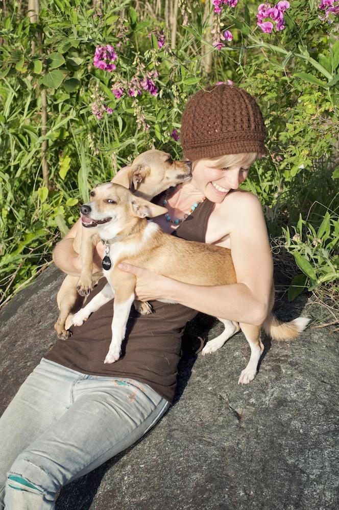 The Love Vitamin Tracy Raftl