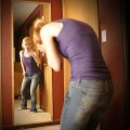 Step Away from the Mirror