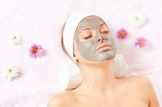 papaya skin mask