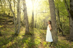 Healing in Nature