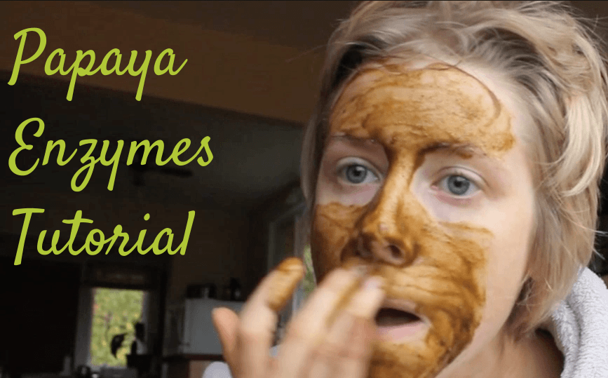 Papaya Enzymes Tutorial