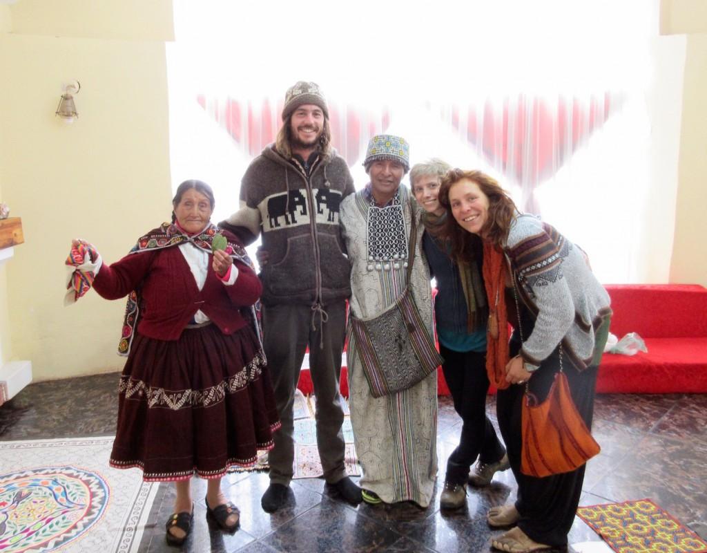 Etnika's ayahuasca
