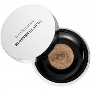 Bare Minerals - is it really good for acne prone skin?