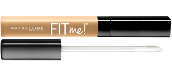 Maybelline Fit Me Concealer - good for acne prone skin?