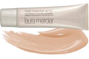 laura mercier tinted moisturizer - is it good for acne prone skin?