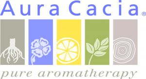 Aura Cacia essential oils for acne