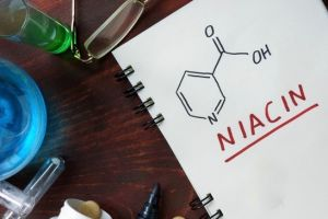 niacinamide for acne and aging