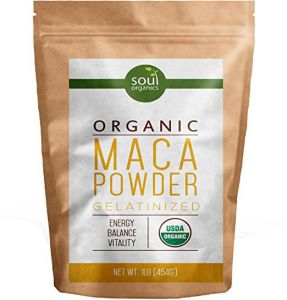 What's the Deal with Maca and Acne? - The Love Vitamin