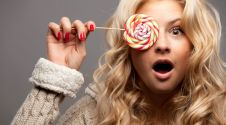 Sugar Causes Acne. Here's How to Stop Sugar Cravings.