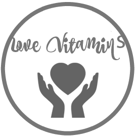 Love Vitamins Acne